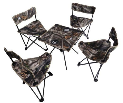 Складные стулья для пикника