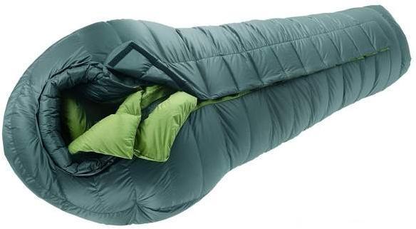 Спальные мешки для экстремальных температур