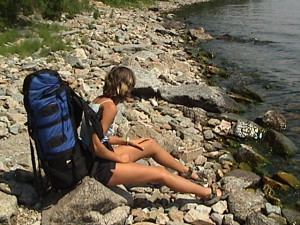 Как выбрать рюкзак туристический